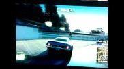 Burnout Paradise My Gameplay Xbox 360