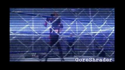 The Undertaker Mv - God's gonna cut you down