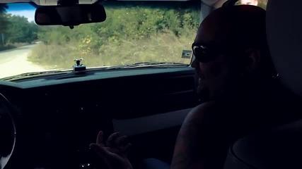 Джиджи Биджи - Стопаджийката H D Video
