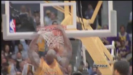 shaquille o'neal Career Mix