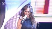 Глория - Ненаситна (промоция на албума Имам Нужда От Теб) 2011