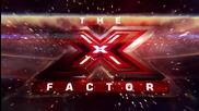 Не подценявайте този човек ! Ще ви изуми Jahmene Douglas The X Factor Uk 2012