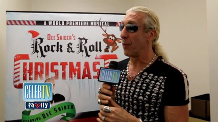 Dee Snider's Rock & Roll Christmas