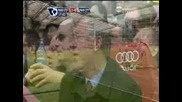 10.05 Манчестър Юнайтед - Манчестър Сити 2:0 Кристиано Роналдо гол