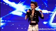 Тя е само на 16 - Cher Lloyd X Factor 2010