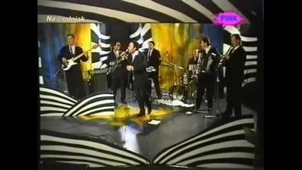 Mile Kitic - U lijepom starom gradu Visegradu - (LIVE) - (TV Pink)