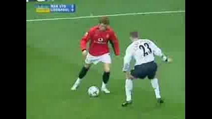 Cristiano Ronaldo - tricks, goals