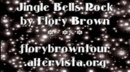 Christmas Songs - Jingle Bells Rock - Flory Brown