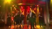 Деми и Джеймс Кордън Divas Riff-off w в музикална война 2017