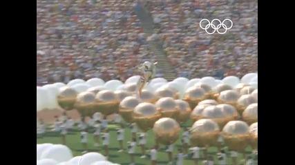 Церемония по Откриването на Олимпийските игри в Лондон - 2012 г. / Opening Ceremony Highlights