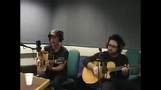 Ejectorseat - Ways To Be Brave (acoustic)