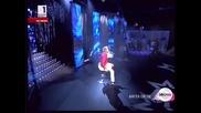 на Миро - Ангел си ти 07.02.10 Eurovision 2010