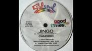 Candido - Jingo (mount Rushmore Remix)