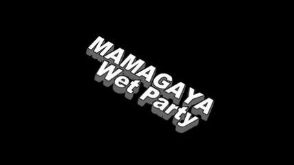 Mamagaya mokro