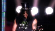 Slash - Back From Cali (featuring Myles Kennedy) (Оfficial video)