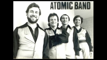 Atomic Band - Yesterday '81 (tribute)