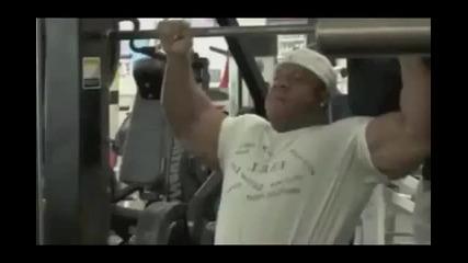 бодибилдинг мотивация 2