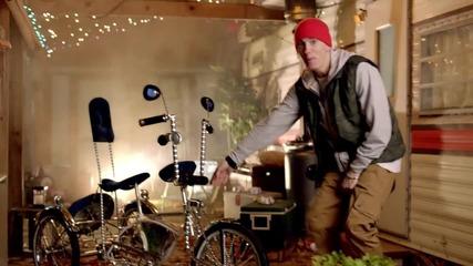 Skylar Grey - C'mon Let Me Ride ft. Eminem