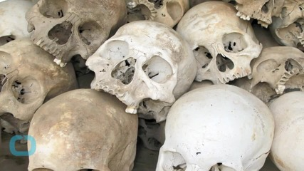 Cambodia War Crimes Court Charges Another Khmer Rouge Cadre