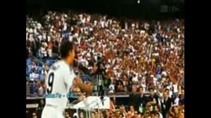 Cristiano Ronaldo - The Perfect Player 7 - Nachalo