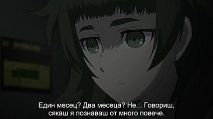 [ Бг Суб ] Steins Gate 0 - Episode 10