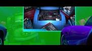 Колите 2 (cars 2) - Bg Audio - part_2