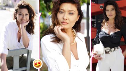 Турската Моника Белучи разкри вълшебния коктейл, който я стопи! Изглежда по-млада отвсякога!