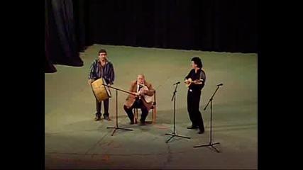 Недялко Цонев - Бавна Мелодия И Копаница