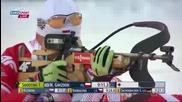 Вiathlon - Ostersund Swe - Womens Individual 2013.11.28