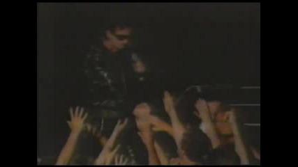 U2 - Until The End Of The World - На Живо