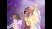 Spice Girls - Viva Forever live 1998 последен път заедно