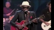 Guitar Center Kotb - John Lee Hooker Boogie Chillin
