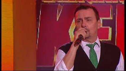 Dragan Kojic Keba - Ljak de vjaca mja (LIVE) - Vece Sa - (TV Grand 26.06.2014.)