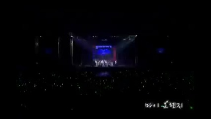 Ss501 - A Song Calling...[live]