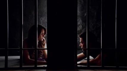 Damon and Elena - Unbreakable/неуязвима. + Превод