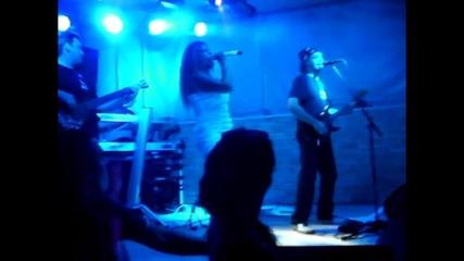 Indira Radic - Motori - (LIVE) - (Makarska 2010)