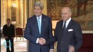 Kerry Flies to Sochi to Meet With Russia's Putin