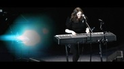 Regina Spektor - Dance Anthem Of The 80's (Live In London) [video] (Оfficial video)