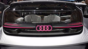 China: Audi showcases AI:ME autonomous concept car in Shanghai