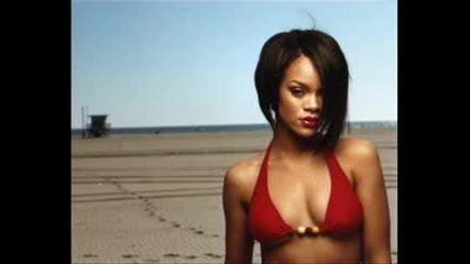 Rihanna - Haunted