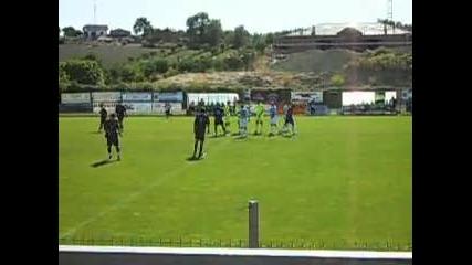 Fontanelle - Sanvitese 0 - 0 седма италианска дивизия!