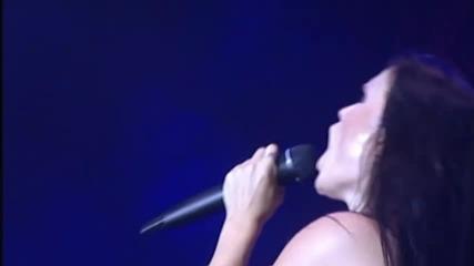 Tarja Turunen - In for a Kill (masters of Rock 2010)