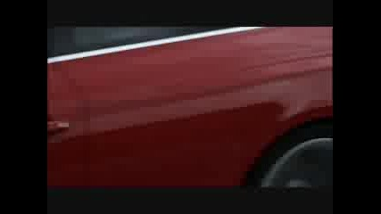 Exclusive! The new Audi Rs5 promo video 450hp V8