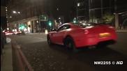 Mercedes Sls Amg Loud Revs