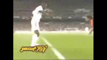 Zairi, Robinho, C.ronaldo И Ronaldinho