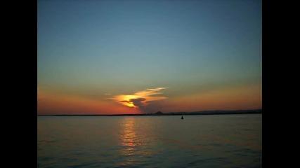 Разходка с яхта [поморие] 2011