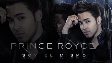 (текст и превод) Prince Royce - Tu Principe