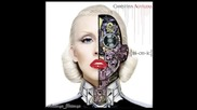 Превод! Christina Aguilera - Not Myself Tonight (от Албума на Christina - Bionic)
