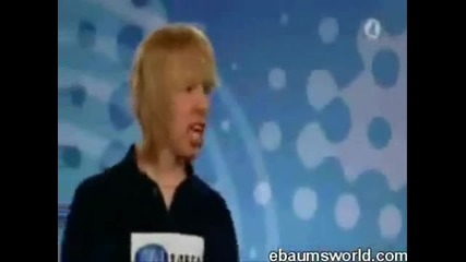 Swedish Idol - Numanuma (remix)