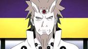 Naruto [amv] Indra vs Ashura